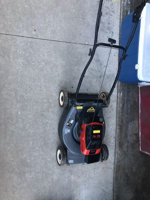 Lawnmower for Sale in Montclair, CA