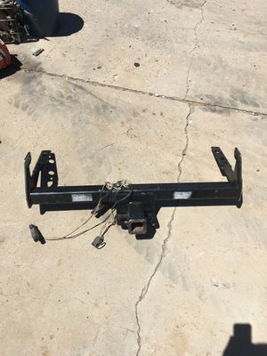 Valley industries hitch for Sale in Albuquerque, NM