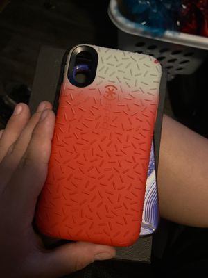 iPhone XR cases for Sale in San Bernardino, CA