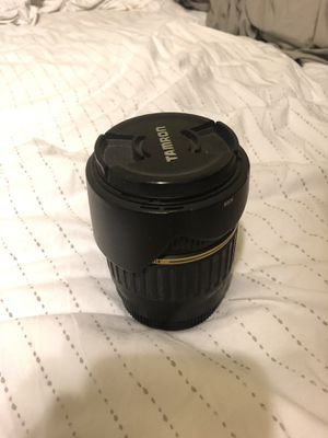 Wide angle lens for Sale in Denver, CO