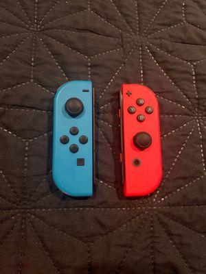 Nintendo Switch Joy Cons for Sale in La Puente, CA