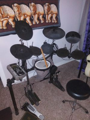 Mostly looking for sale/Trade Roland Td 9 with upgrades for Sale in Tampa, FL