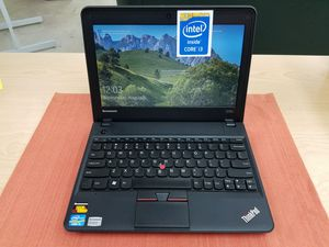 """FAST!! READY FOR SCHOOL!! 11"""" Lenovo Core i3 Mini Laptop Computer!! + NEW BATTERY!! for Sale in Hialeah, FL"""