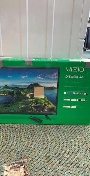 Vizio TV 32 inches!! Brand new with warranty V for Sale in Addison, TX