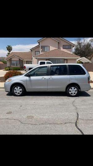 Mazda MPV LX Mini Van for Sale in Hemet, CA