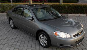 non smoker'2006 Chevrolet Impala LS for Sale in Arlington, VA