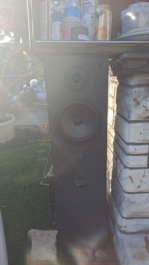 Polk speakers for Sale in Hayward, CA