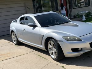 Mazda. R. X 8 for Sale in Clearfield, UT