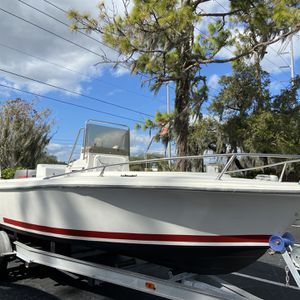 Wellcraft 18 f center console for Sale in Casselberry, FL