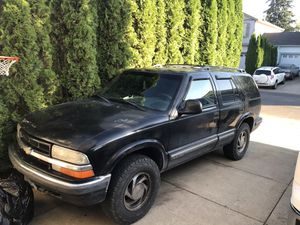 Chevy blazer for Sale in Scappoose, OR