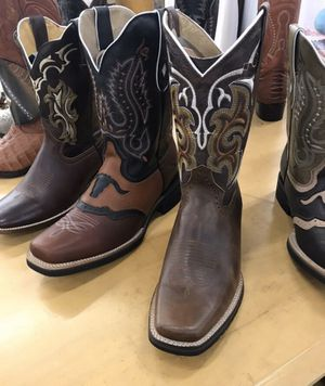 Rodeo Boots for Men NEW ! for Sale in Phoenix, AZ