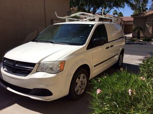 Dodge Caravan Tradesman 2013 for Sale in Chandler, AZ