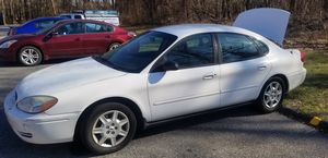 2007 Ford Taurus se for Sale in Odenton, MD