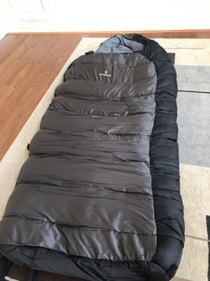 Browning sleep bag McKinley model-30 degree for Sale in Hanover, MD