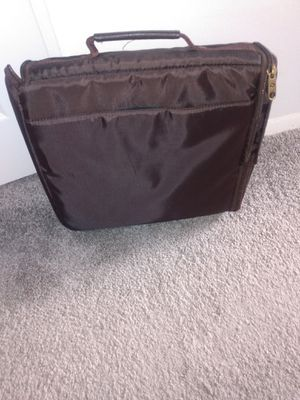 Laptop protector case with side pocket 12x14 for Sale in Alexandria, VA