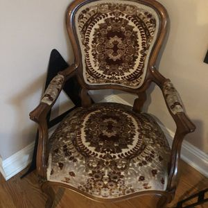 Pair Of Victorian Chairs for Sale in Goodlettsville, TN