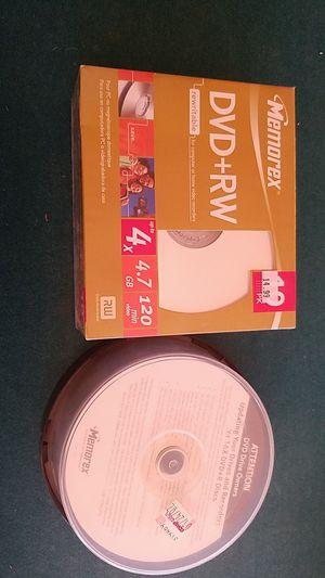 Memorex DVD's for Sale in Chicago, IL