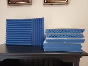 """12 (12""""x12"""") sound dampening panels for Sale in Denver, CO"""
