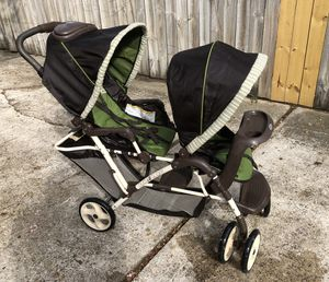 Double Stroller for Sale in Baton Rouge, LA