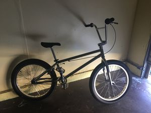 22 in fit bike BMX for Sale in San Diego, CA