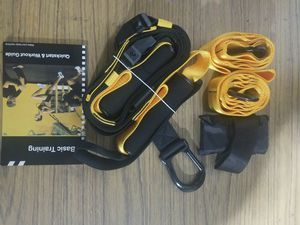 TRX style workout bands, resistance training for Sale in Louisville, KY
