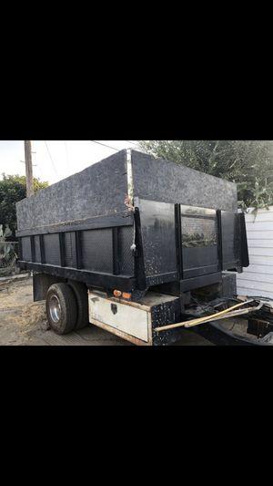 Dump trailer for Sale in Bakersfield, CA