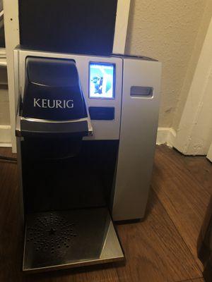 Keurig K150 coffee maker for Sale in Austin, TX