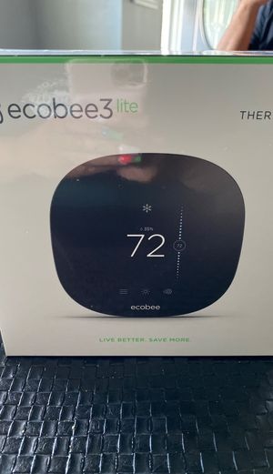 Smart Thermostat for Sale in Sicklerville, NJ