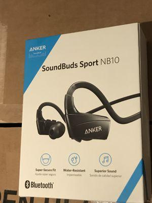 Soundbuds sports for Sale in Millersville, MD