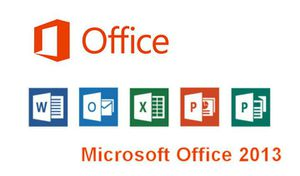 Microsoft Office 2013 w/ Product Key for Sale in Houston, TX