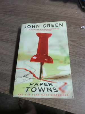 Paper Towns for Sale in Columbia, MO