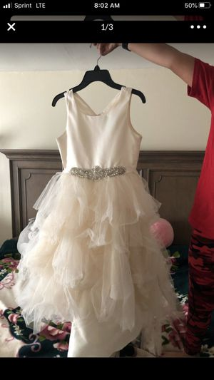 Girls dress size 10 for Sale in Castro Valley, CA