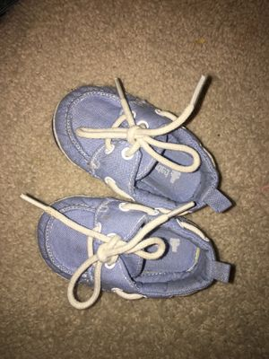 Baby Boy Shoes for Sale in Lindenwald, OH