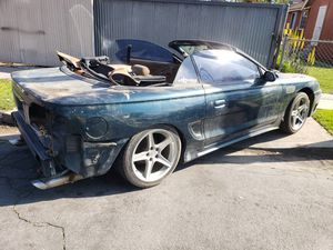 Ford mustang foxbody parts for Sale in Los Angeles, CA