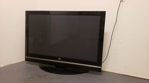 LG 55 inch Plasma Television for cheap for Sale in Wildomar, CA