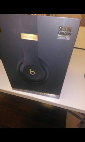 Studio 3s wireLess beats only $299 for Sale in San Antonio, TX