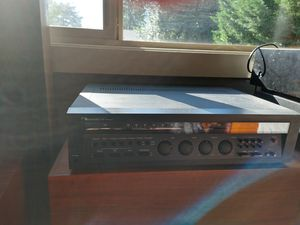 Nakamichi 530 Stereo Receiver for Sale in Portland, OR