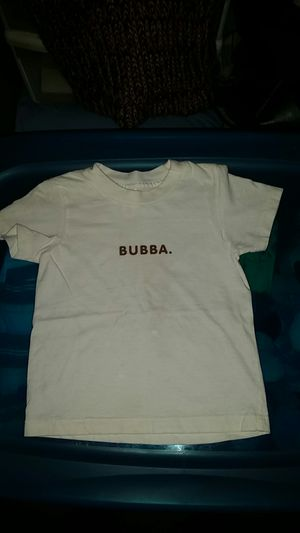 Boys T-shirt size 2T for Sale in Orange, CA