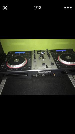 dj equipment for Sale in Hyattsville, MD
