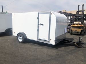 Enclosed cargo trailer for sale NEW for Sale in Colton, CA