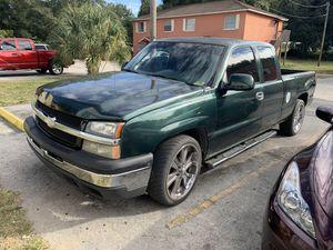 2007 Chevy Silverado 1500 for Sale in Tampa, FL