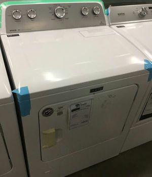 New! Maytag Bravos Gas Dryer With Warranty ✨ for Sale in Gilbert, AZ