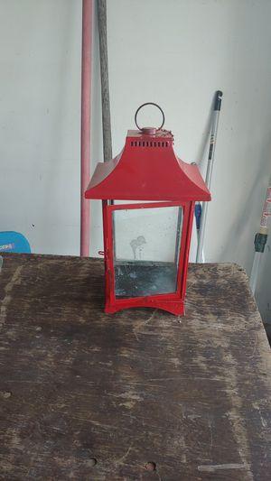 Lantern candle for Sale in Pompano Beach, FL