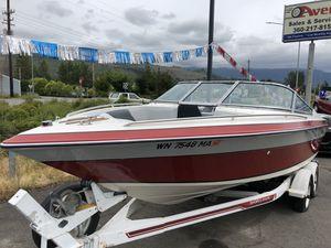 1989 Mirage Trovare 20 foot boat for Sale in Peshastin, WA