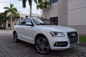 2015 Audi SQ5 for Sale in Royal Palm Beach, FL