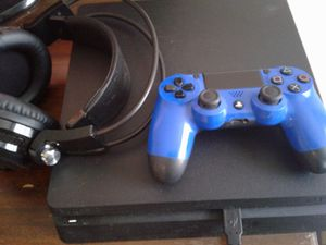 PS4 With Games for Sale in Kennesaw, GA