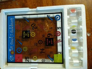 Shots and ladders drinking game for Sale in Tucson, AZ