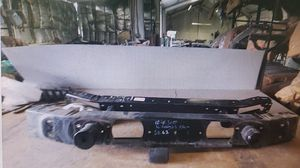 2018 jeep wrangler front impact bar for Sale in Los Angeles, CA
