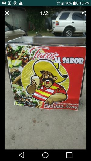 Taco cart for Sale in Paramount, CA