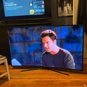 Samsung smart tv 60 Inch for Sale in Tustin, CA